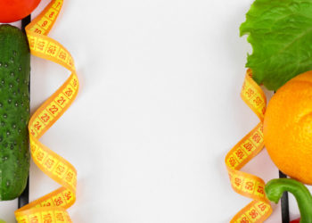 Step Off the Scale for Wellness